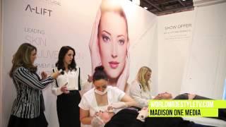 Worldwide Style TV Nouveau Beauty Group Thumbnail