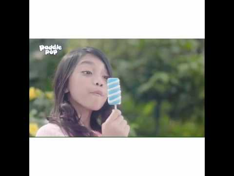 Paddle pop twister with naura part 1