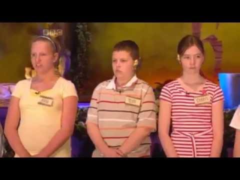 Trapped! Series 3 Episode 6 [CBBC, 2009]