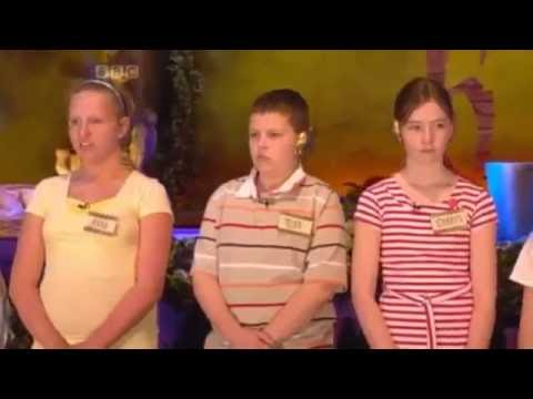 Trapped! Series 3 Episode 6 [CBBC, 2009]