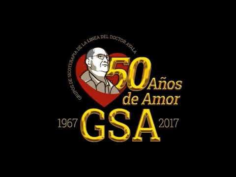 GSA-RECUERDOS HERMOSOS
