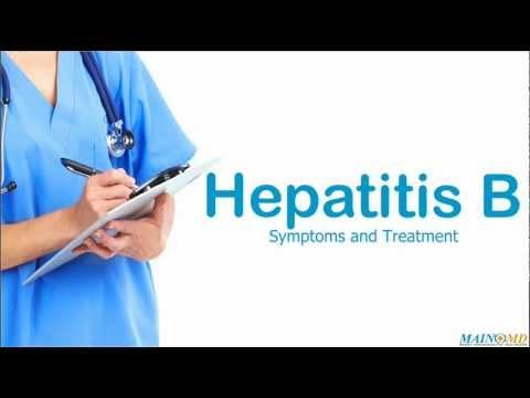 Острый вирусный гепатит «А», желтушная форма - История