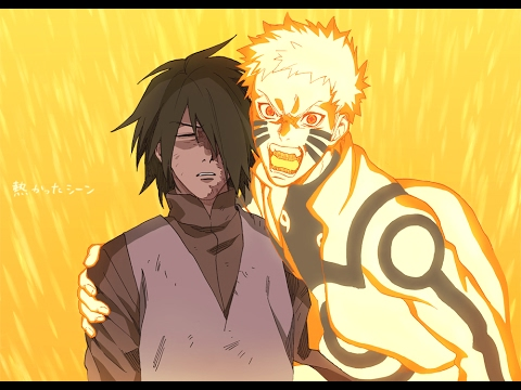 [Naruto AMV] - Bring Me Back To Life