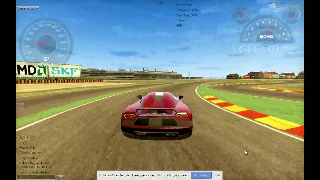 Madalin Stunt Cars 3 Game Play Video