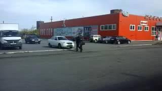 г.Петухово ул.Железнодорожная д.31 Снаружи.