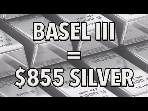 Basel III = $855 Silver?