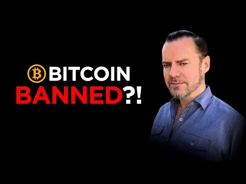 Can They Ban Bitcoin? Who Can Do It? Why? RISKS To Crypto Holders? Should We Worry?