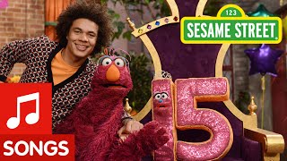 sesame street quince song
