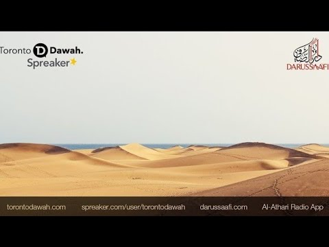 How Did Shaykh Muhammad bin Abdul-Wahaab al-Wasaabi Get Involved In The Fitnah of Yemen? - AbuFajr