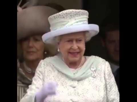 Vine - Flicka Da Wrist - Queen