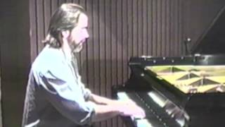 J S Bach Partita 4 in D Major BWV 828 Allemande Ric Louchard piano