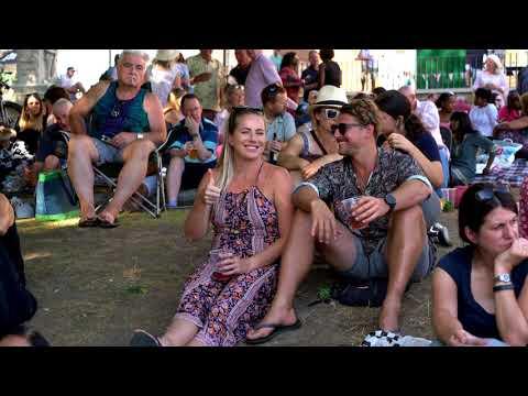 Richmond Riverside Music Festival - Quick Look