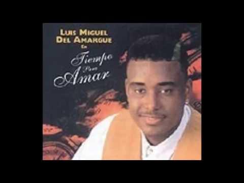 Luis Miguel del Amargue Producciones del 1996 - 2006