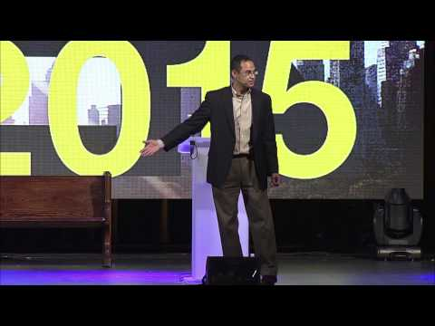 """Dr. Ted Sri: """"Men, Women And The Mystery Of Love"""" 