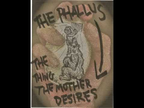 The Phallus -- The Thing the Mother Desires