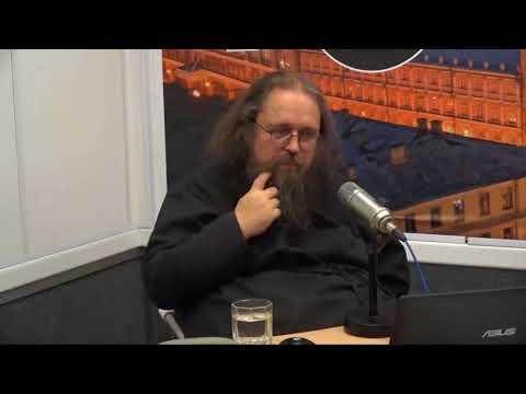 Андрей Кураев отвечает на вопросы Мусор из избы Блатная Мурка в церкви