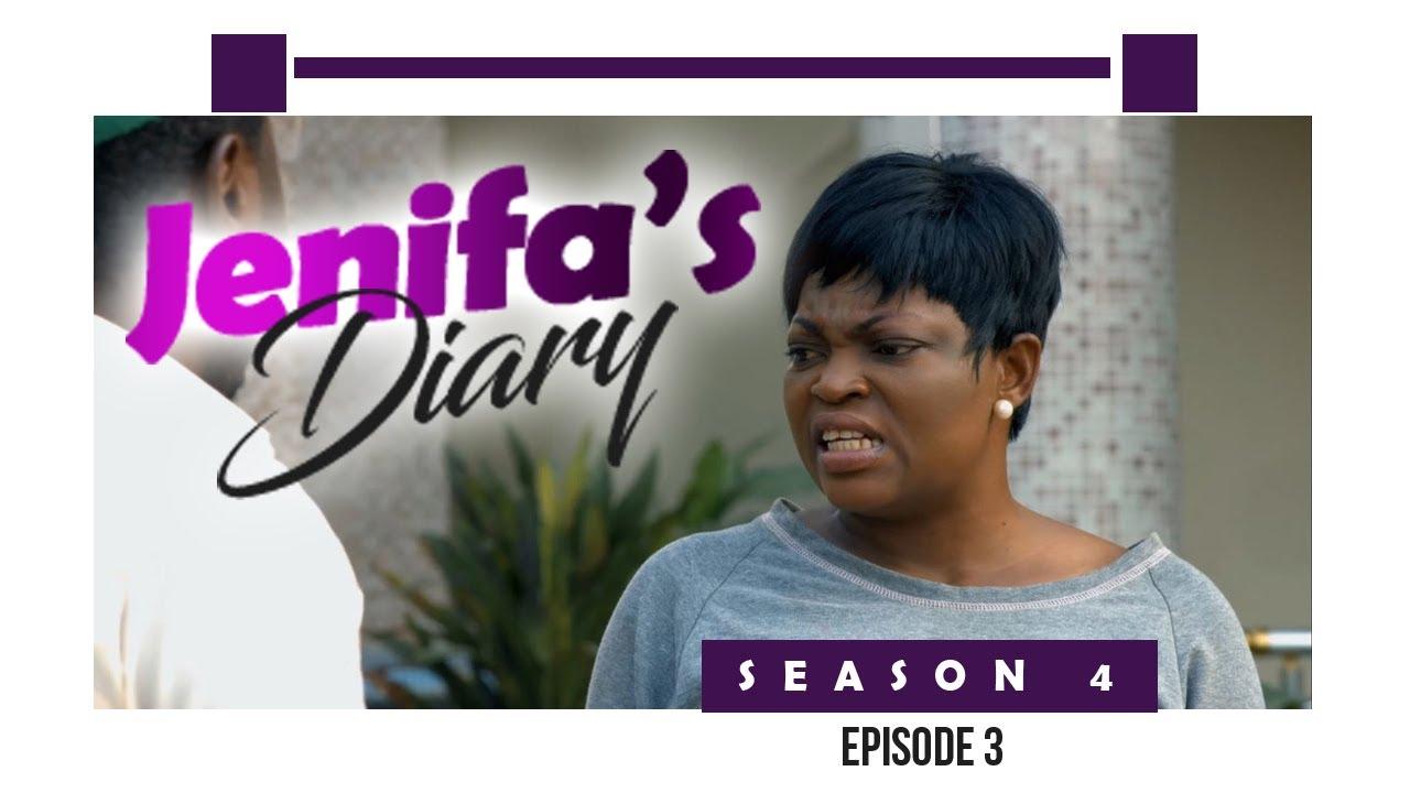 Download Jenifa's Diary Season 4 Episode 4 - SQUARE ONE