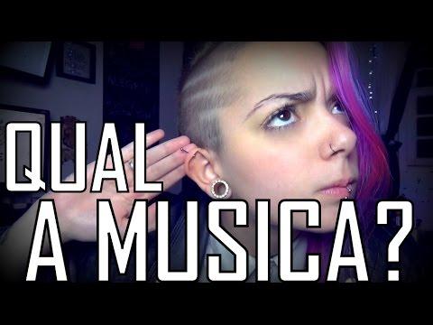 QUAL A MUSICA?  - Diário de P.Landucci