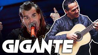 Gigante - Piero Pelù - Tutorial Chitarra
