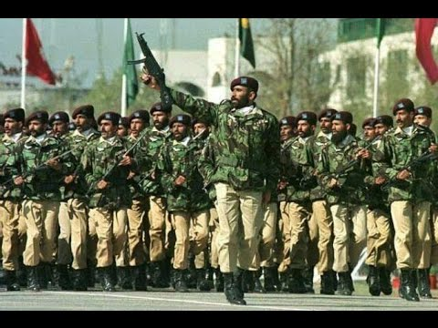 I am a soldier and this is my song -Pakistan Army(No 1 in the World army)