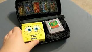 Nintendo Gameboy/Advance Collection 2020