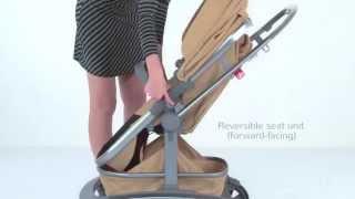 gb Stroller Full Function TVC www goodbaby-shop.com
