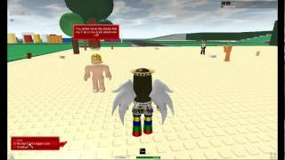 NASTTY PLACE ON ROBLOX!!
