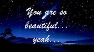 David Archuleta - Falling Stars w/ Lyrics on screen