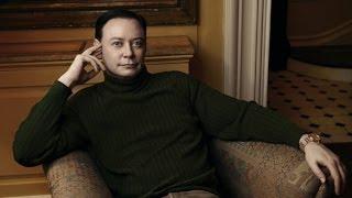 Andrew Solomon interview (2001) - The Best Documentary Ever