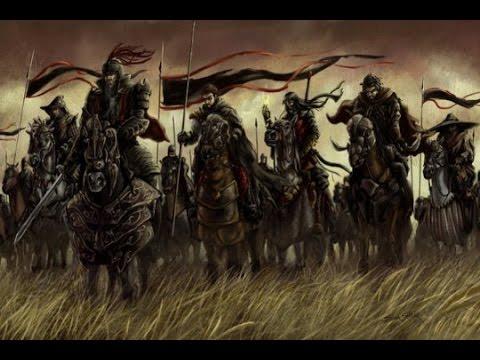 The Black Company - Crossfire (8)