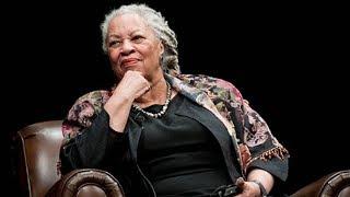 Beloved Nobel-Winning Voice of America Toni Morrison Passes Away