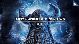 Смотреть клип Tony Junior & Apaztron - Odin