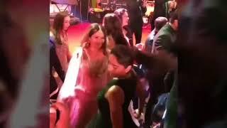 Drunk Kareena Kapoor at sonam kapoor's wedding /reception