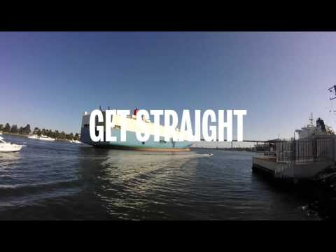 Rolling Blackouts Coastal Fever - Wither With You (Official Lyric Video)