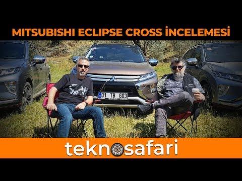 Mitsubishi Eclipse Cross İnceleme