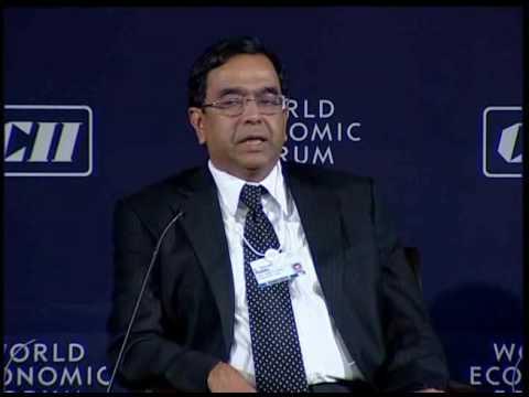India Economic Summit 2009 - Global Risks Update: Pandemic Preparedness