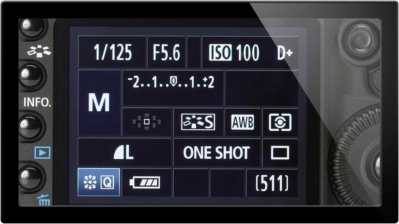 Camera Settings For Off Camera Flash: Strobes Or Speedlights