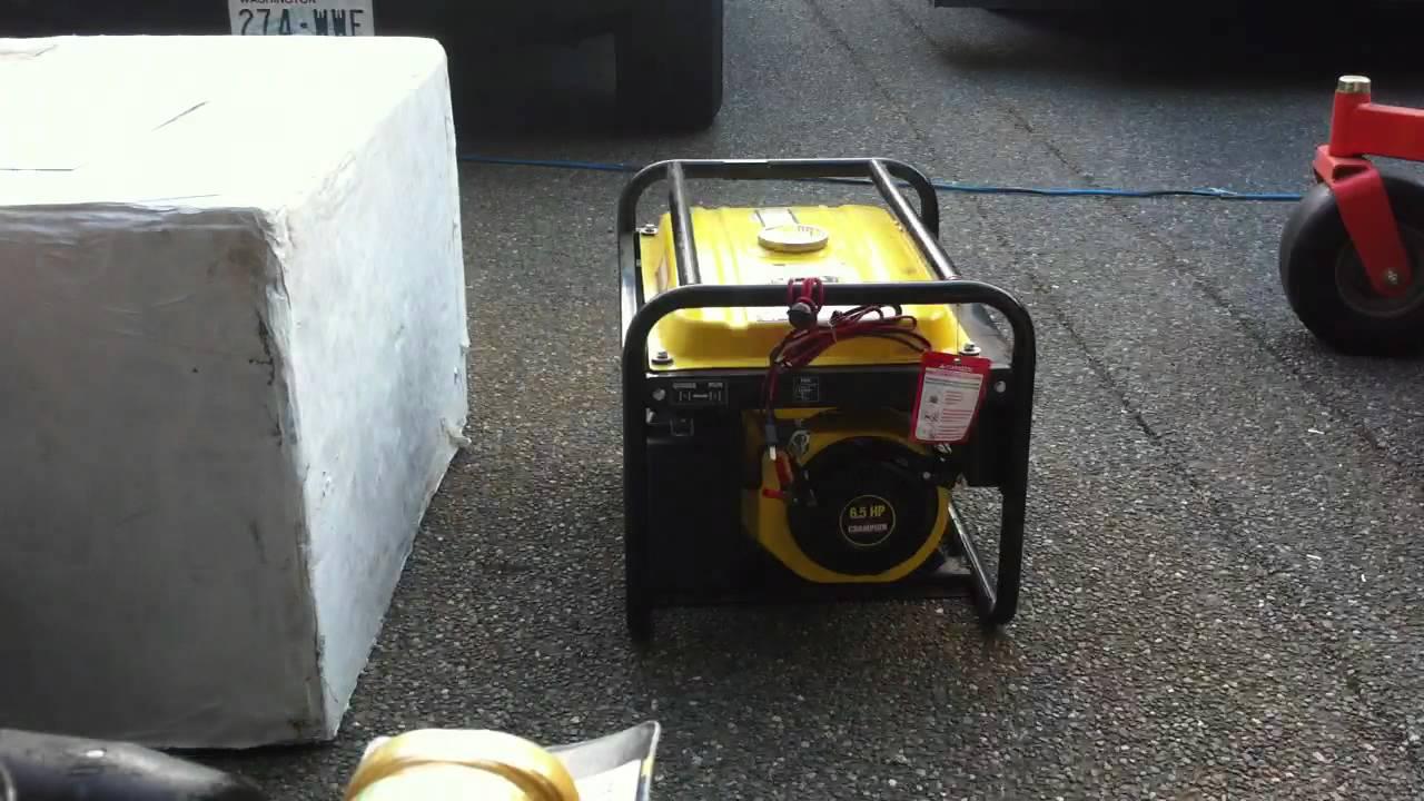 Generator Sound Box Doovi