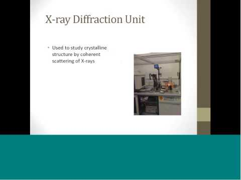 X-ray training (2015)
