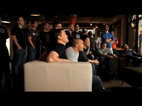 Sleeping Dogs - Game Feature - Behind the Scenes