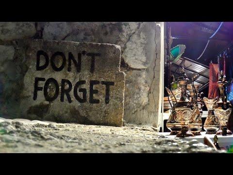The War In Mostar, Bosnia (BBC)