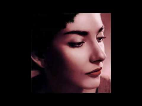 Maria callas bellini norma casta diva torino 10 11 1949 youtube - Norma casta diva bellini ...