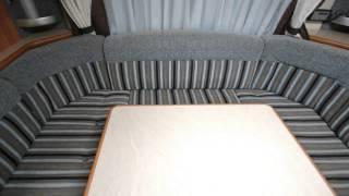 Caravan te koop: HOBBY DE LUXE 560 KMFE STAPELBED (VERKOCHT)