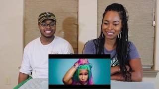 MOM REACTS TO Nicki Minaj - Barbie Dreams
