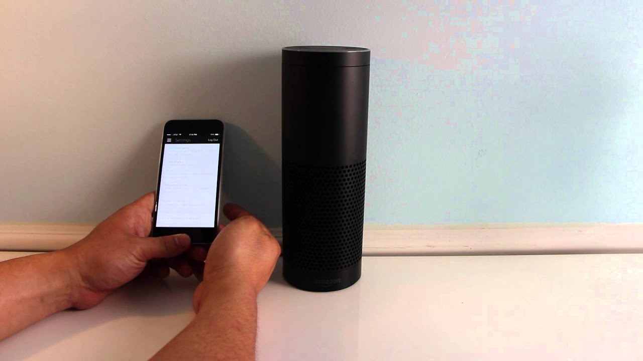How to Connect Amazon Echo to Wemo Light Switch Hue Bulbs Home
