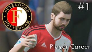 Pelataan   FIFA 15: Player Career   osa 1: Walmeri, suomalainen superkärki?