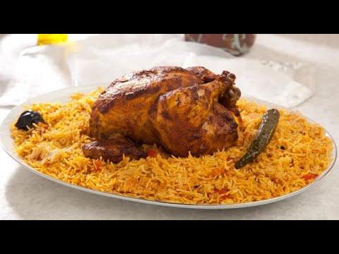 أسهل طريقة لتحضير مندي الدجاج.. إليك وصفة الشيف حسن