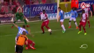 Moeskroen - KV Kortrijk 2-1