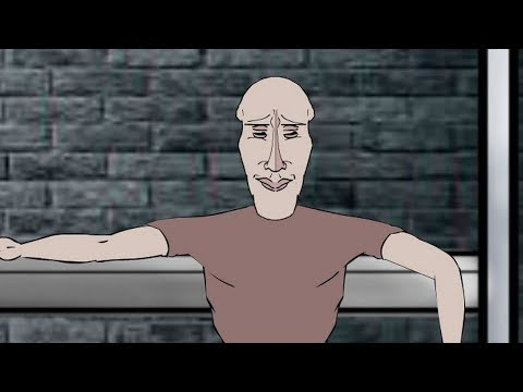 The Forgotten Stop (animation)