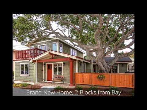 Seashore Retreat, Pacific Grove, California Vacation Rental (3646)